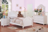Alvin Bedroom Set