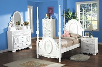 Beauty Bedroom Set