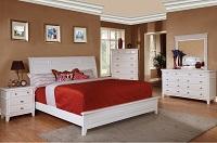 Franklin Bedroom Set