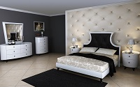 Fulham Bedroom Set