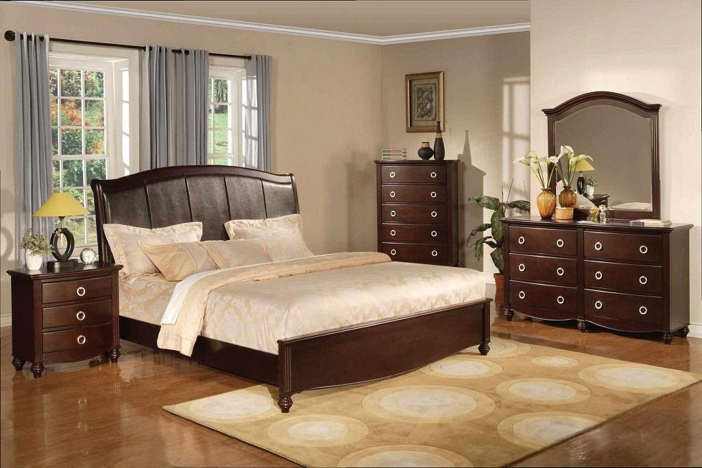 Lailla Bedroom Set  Furtado Furniture