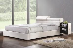 GL-2787-85 Pride Upholstered Bed