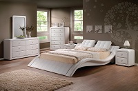 Pinto Bedroom Set