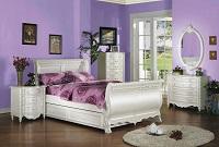 Zadora Bedroom Set