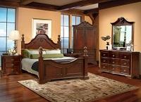 MEG-31 Bedroom Set