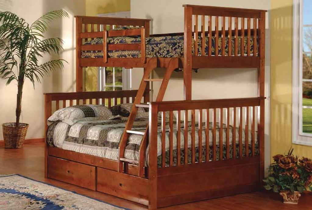 Highlife Bunk Bed Furtado Furniture