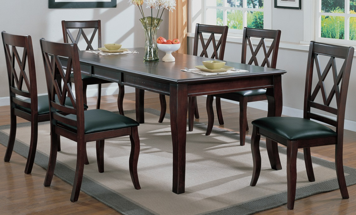 I 1892 Dining Table