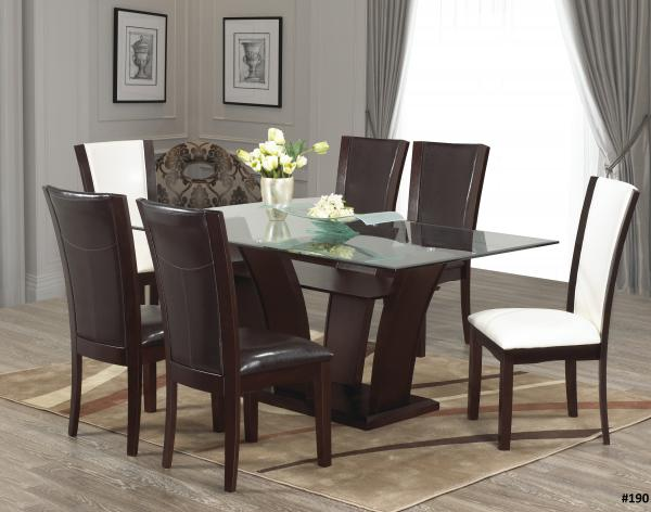 dining room set oshawa 28 images dining room set  : MEG190 Dining Table from wallpapersist.com size 600 x 472 jpeg 37kB