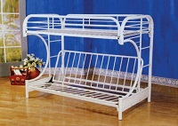 MEG-43003 Metal Bunk Bed