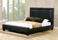 MEG-441 Upholstered Bed