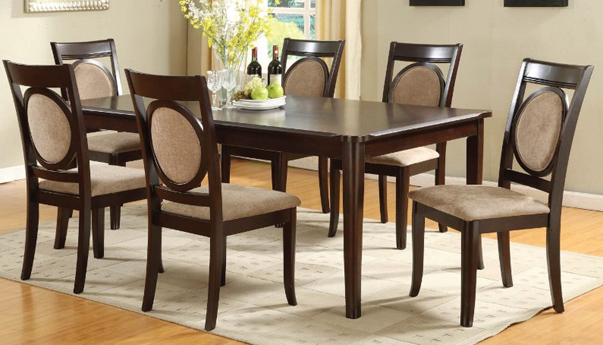 Orkid Wooden Dining Table Furtado Furniture