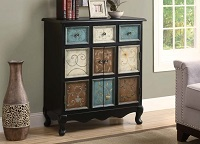 I-3893 Bombay Chest