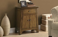 I-3865 Bombay Chest