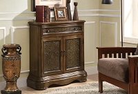 I-3866 Bombay Chest