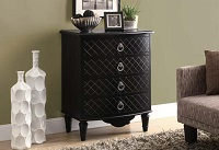 I-3890 Bombay Chest