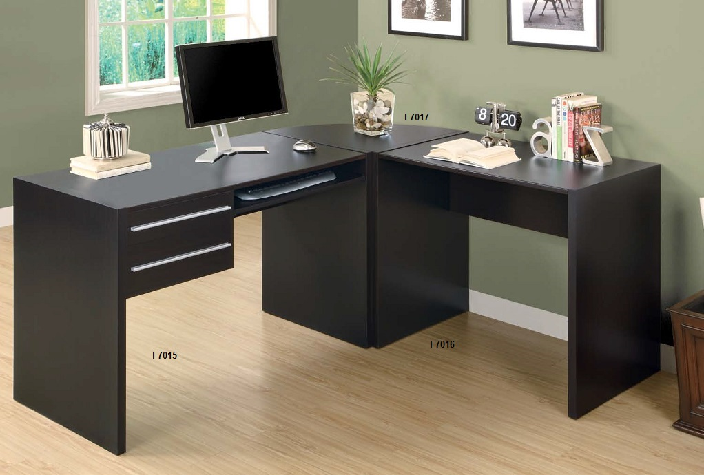 7015 Corner Desk - Furtado Furniture