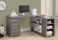 I-7319 Corner Desk