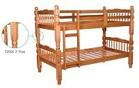 R-2600 Bunk Bed