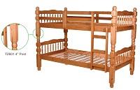 R-2601 Bunk Bed