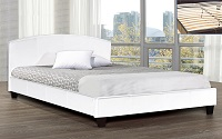 R-2350 Upholstered Bed