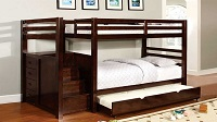 INT-B118 Step Bunk Bed