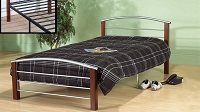 INT-IF127 Metal Bed