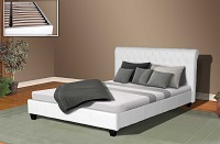 IF-142 Upholstered Bed