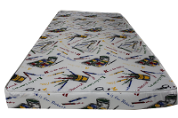 SIM-002 Foam Mattress