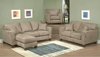 AC-2550 Fabric Sofa Set