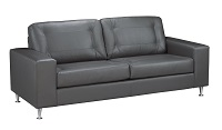 AC-3280 Leather Sofa Set