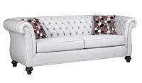 AC-5200 Fabric Sofa Set