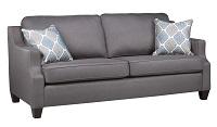 AC-5500 Fabric Sofa Set