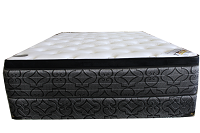 SIM-010 Comfort Sleep Mattress Set