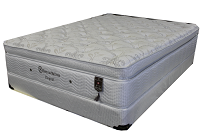 SIM-020 Elegant Mattress Set
