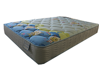 SIM-005 Kinder Sleep Mattress Set