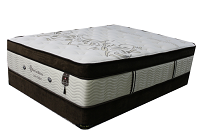 SIM-023 Latex Comfort Mattress Set