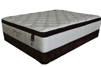 SIM-015 Siesta Mattress Set