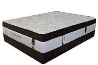 SIM-019 Soft Touch Mattress Set