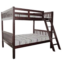 GRE-7050 Wooden Bunk Bed