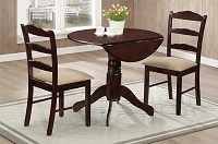 INT-IF1002 Wooden Dinette