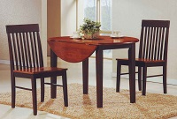 INT-IF1012 Wooden Dinette