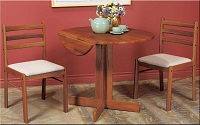 INT-IF1015 Wooden Dinette