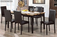 INT-IF1017 Marble Dinette