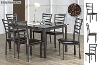 INT-IF1027 Marble Dinette
