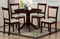 INT-IF1030 Wooden Dinette