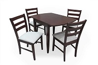 INT-IF1038 Wooden Dinette