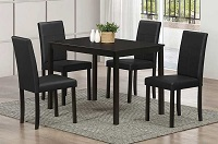 INT-IF1039 Wooden Dinette