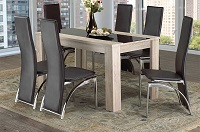 INT-IF1070 Wooden Dinette