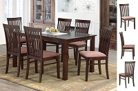 INT-IF1074 Wooden Dining Table