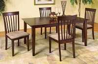 INT-IF1075 Wooden Dinette